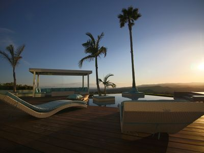Photo for Modern Luxury House with amazing view
