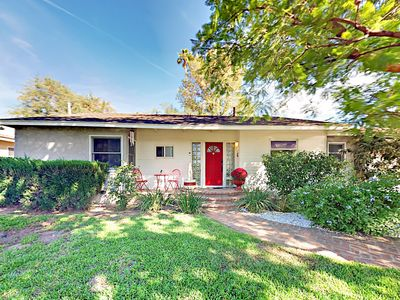 Exterior - Welcome to Lake Balboa! Your rental is professionally managed by TurnKey Vacation Rentals.