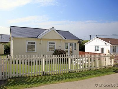 Photo for CROYDE KINGFISHER | 3 Bedrooms | Croyde | Sleeps 6