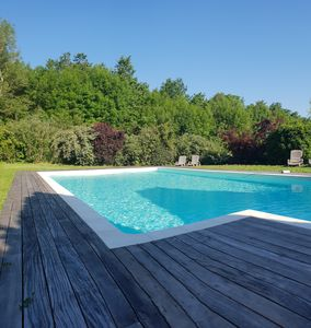 """Photo for Luxury country house in the """"Tarn Tuscany"""" near Albi"""