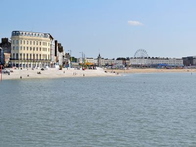 Photo for 8 bedroom accommodation in Margate