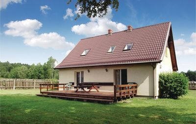 Photo for 4 bedroom accommodation in Parchowo