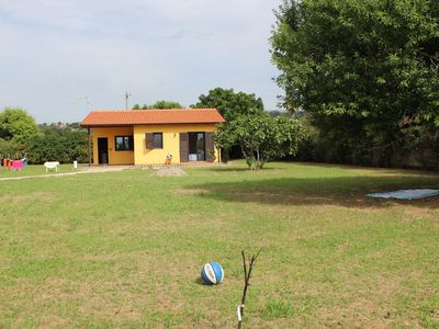 Photo for House with garden just minutes from the most beautiful beaches in Calabria!