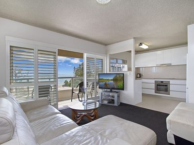 Photo for Kooringal unit 19 - Right on the Greenmount Beach Coolangatta Gold Coast