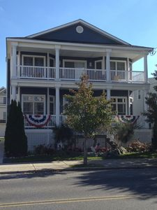 Beautiful family home in Ocean City, NJ!