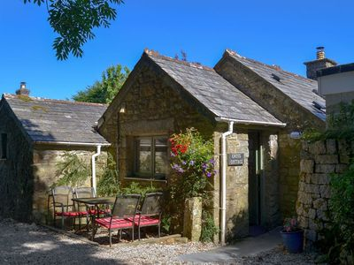 Photo for 2BR House Vacation Rental in St Breward, Bodmin Moor
