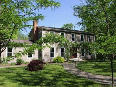 Photo for Gorgeous Sun Drenched New Paltz Home Near Trails