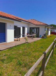 Photo for VILLA near CAPBRETON, HOSSEGOR, VIEUX BOUCAU