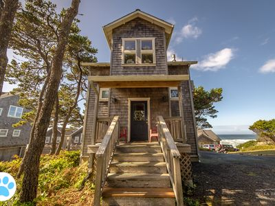 Photo for Ocean Views, Two King Master Bedrooms, Pet Friendly