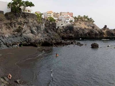 Photo for Central Apartment Violetta Close to Beach with Terrace, Ocean View & Wi-Fi