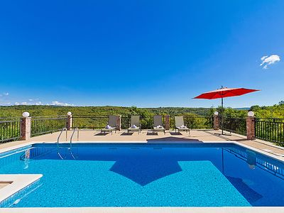 Photo for Vacation home Alenka  in Labin, Istria - 8 persons, 3 bedrooms