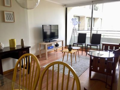 Photo for Great apartment located in historic district of Santiago Turistico