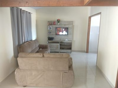 Photo for Beautiful house located in Buzios, family atmosphere, cul-de-sac.