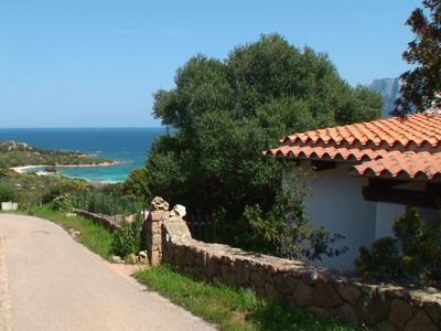 Photo for Vacation home Basilico  in Porto Istana, Sardinia - 6 persons, 3 bedrooms