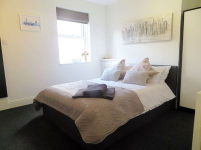 Photo for Town Centre 2 Bedroom Ground Floor Apartment