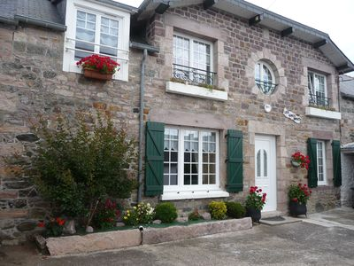 Photo for 2BR Apartment Vacation Rental in Côtes-d'Armor, Bretagne