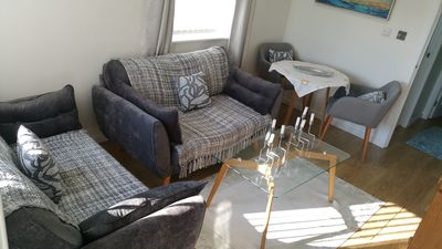 Photo for Cozy annex near Leeds airport