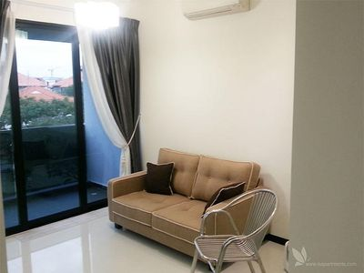 Photo for Lovely Stay at Haw Par Villa (1BR*)