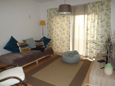 Photo for Relax in Town, Wifi, Garage Parking, Quiet Area