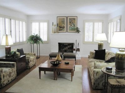 Photo for Elegantly Remodeled and Centrally Located Home in Monterey.