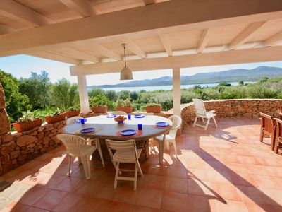 Photo for Villa in Porto Istana with 4 bedrooms sleeps 8