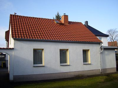 Photo for Apartment for 2 people in Leipzig-West, near Lake Cospuden.