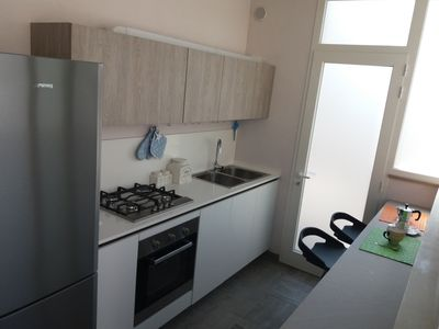 Photo for Holiday home Mare Blû Gallipoli