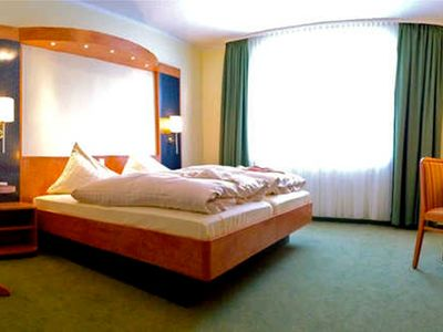 Photo for Double Room Disability Access - Pension between Greifswald and Wolgast