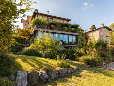 Photo for La Perla - Country house close to Desenzano downtown - Pool - Parking