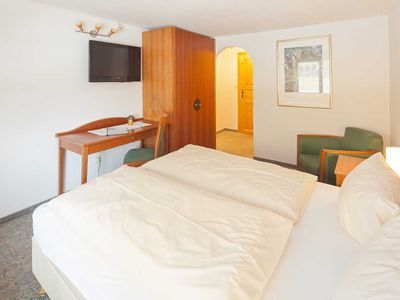 Photo for Double Room - Gasthof Elisabeth