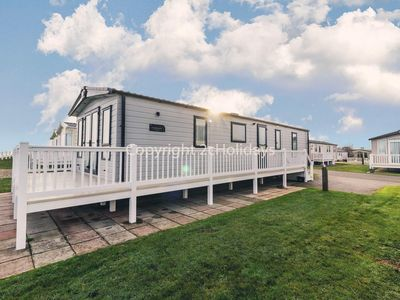 Photo for 3BR Lodge Vacation Rental in Great Yarmouth, Norfolk