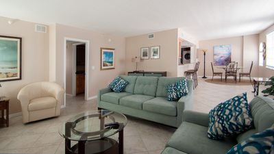 Photo for Beautiful Bay Front 2|2 with private balcony | Openings in July and August