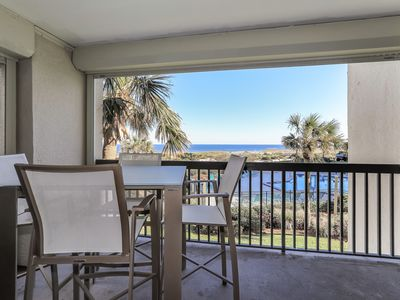 Photo for Exquisite Condo on Amelia Is. Aug Closeout  Rate as low as $ 199/night
