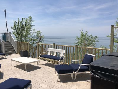 Photo for ~BEAUTY on the BEACH~ ENJOY being PAMPERED in LUXURY & STYLE~6BR/5BA/SLEEPS 14