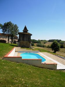 Photo for 3BR Cottage Vacation Rental in Montfermier, Occitanie