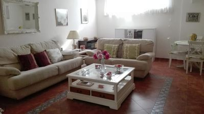 Photo for Nice apartment, one bedroom, private lounge, exclusive bathroom