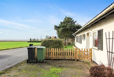 Photo for 2 bedroom accommodation in Stege