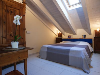 Photo for A4 Milano Marittima Cozy and spacious apartment