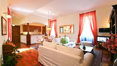 Photo for Corso Vittorio Apartment