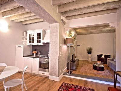 Photo for Apartment De Rustici,Florence,Italy