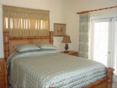 Smallest Bedroom south facing pool, 6 bedrooms,games room. - vrbo