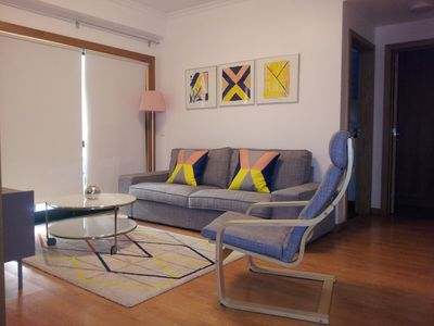 Photo for Anadia - Downtown Funchal - Cozy apartment