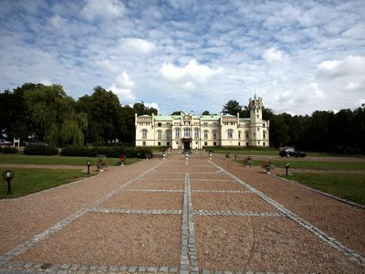 Photo for Rent an entire Palace!  Sleeps 30 just outside of Krakow; Perfect for events