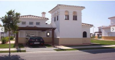 Photo for Casa Mia - A Murcia Holiday Rentals Property