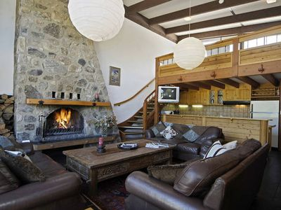 Photo for Pender Lea Chalets - 3 bedroom chalet with loft Chalet 4