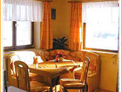 Photo for Apartment for 2-5 persons - Haus Erna