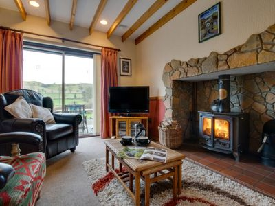 Photo for Vacation home Penrhy in Aberystwyth - 4 persons, 2 bedrooms