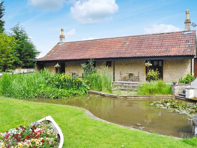 Photo for House Vacation Rental in Hinton, nr Bath