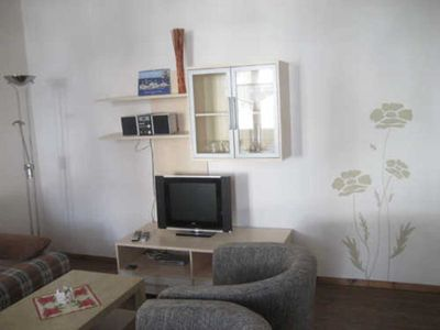 Photo for Apartment Wittow - Pension Waldrose