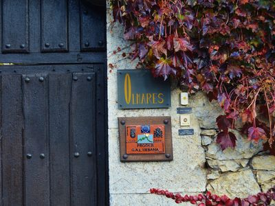 Photo for The Olmares Manor House In A Mountain Village In The Picos De Europa